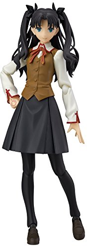 Max Factory - AFGMAX223 - Figma - Rin Tohsaka 2.0 - Fate/Stay Night - Unlimited Blade Work