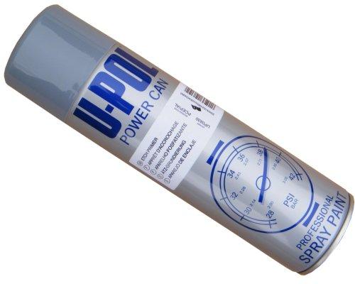 Upol Etch Primer Aerosol Spray Can 500ML