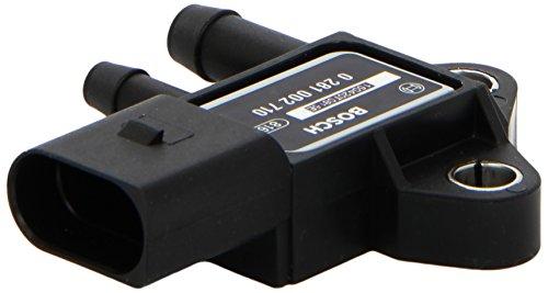 Sensori pressione barometrica motore