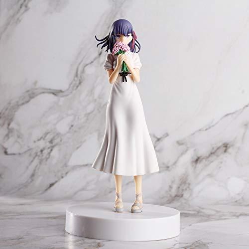 Bosi General Merchandise Schicksal/Nacht bleiben, Tung Sakura, bewegliches Modell, PVC, Sammlermodell, Spielzeuggeschenk