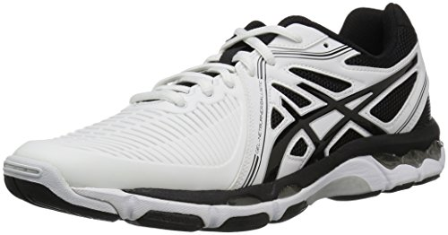 ASICS Men's Gel-Netburner Ballistic Volleyball Shoe
