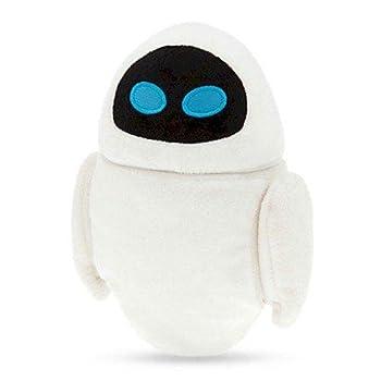 Shop Disney Wall-E - Eve Bean Bag Soft Plush Toy