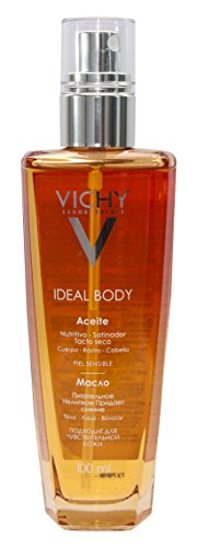 VICHY IDEAL BODY Aceite 100 ml