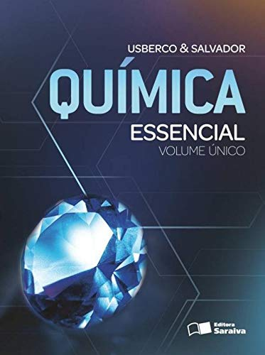 Química Essencial - Volume Único
