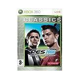 Pro Evolution Soccer 2008 Classics (Xbox 360) [Edizione: Regno Unito]