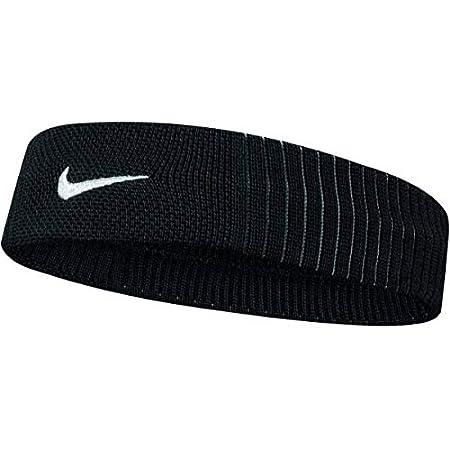Nike Unisex's Headband DRI-FIT Black, One Size