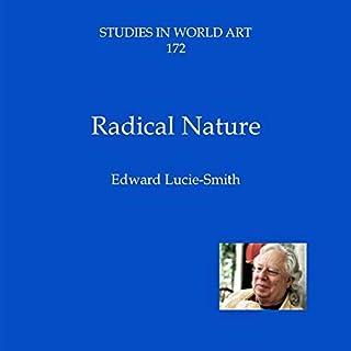Radical Nature cover art