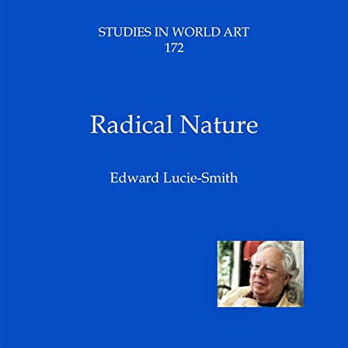 Radical Nature cover art