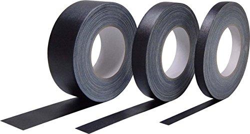 Cellpack 14601690beschichtet 0,305–12–50, Tape, Stoff, Baumwolle, Gelb