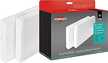 Vornado MD1-0034 Replacement Humidifier Wick  2-Pack