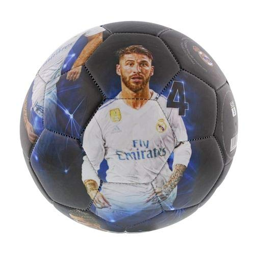 Real Madrid Football PL18