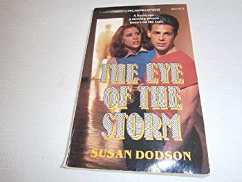 The Eye of the Storm - Book #10 of the Crosswinds