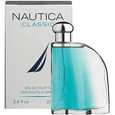 Nautica Classic for Men by Nautica Spray