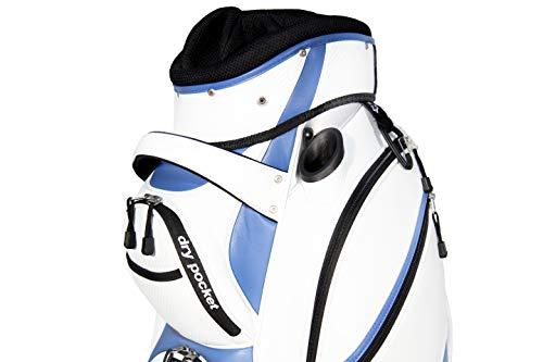 Bolsa para carros de golf manuales y eléctricos Serie Pro