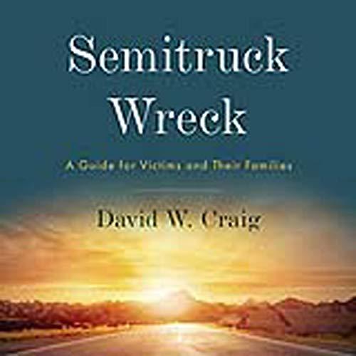 Semitruck Wreck cover art