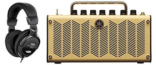 Yamaha THR5 Amplificador para guitarra eléctrica (Auriculares incluidos)