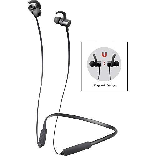 Renkforce RF-BTK-300 Bluetooth® Sport In Ear Kopfhörer In Ear Headset, Schweißresistent, Lautstä