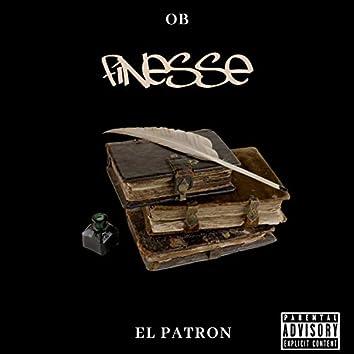 Finesse (feat. El Patron)