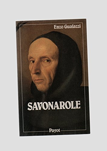Savonarole, 1452-1498