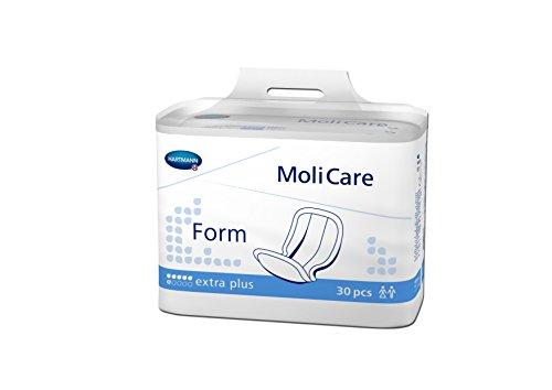Hartmann - MoliCare Form extra plus 4 x 30 Stück