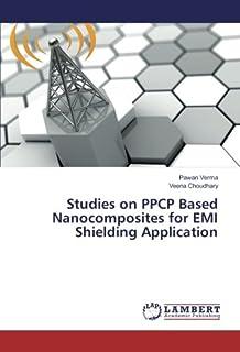 Studies on PPCP Based Nanocomposites for EMI Shielding Application