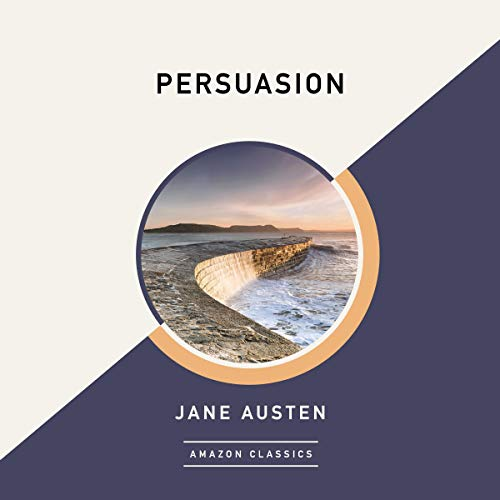 Persuasion (AmazonClassics Edition) cover art