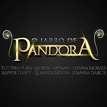 O Jarro de Pandora