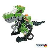 Vtech 80-197204 Switch & Go Dinos - T-Rex Dino Transformer