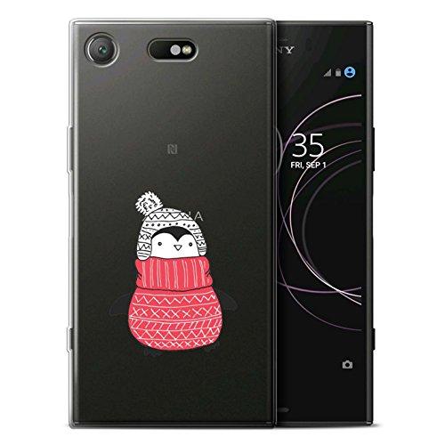 Phone Case for Sony Xperia XZ1 C...
