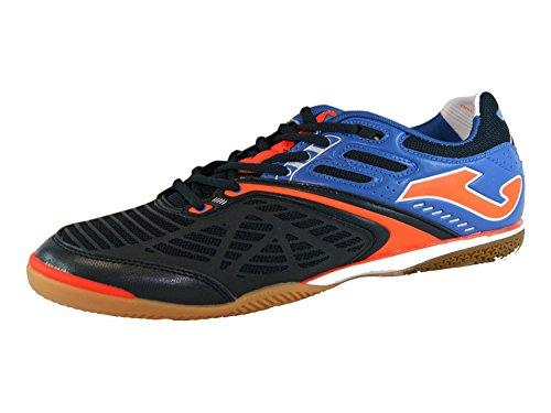 Joma LOZANO 403 Navy Indoor Futsal Hallenschuhe, Größe:44.5;Farbe:blau