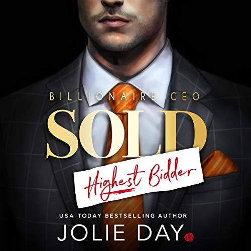 Sold Audiobook By Jolie Day cover art