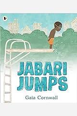 Jabari Jumps (2019) by Gaia Cornwall Paperback