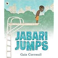 Jabari Jumps (2019) by Gaia Cornwall