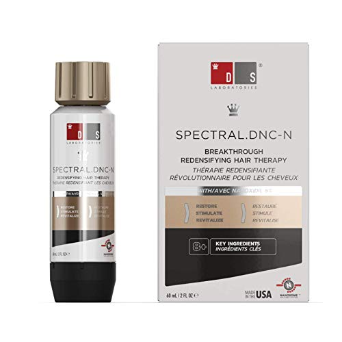 Spectral DNC–N (Nanoxidil 5%) fornitura per un mese
