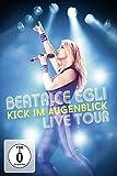 Beatrice Egli - Kick im Augenblick / Live Tour [Italia] [DVD]
