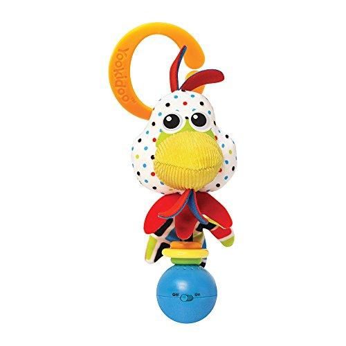 Yookidoo - 40133 - Hochet - Coq