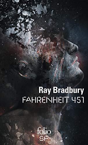 Fahrenheit 451 (Folio SF t. 3) (French Edition)