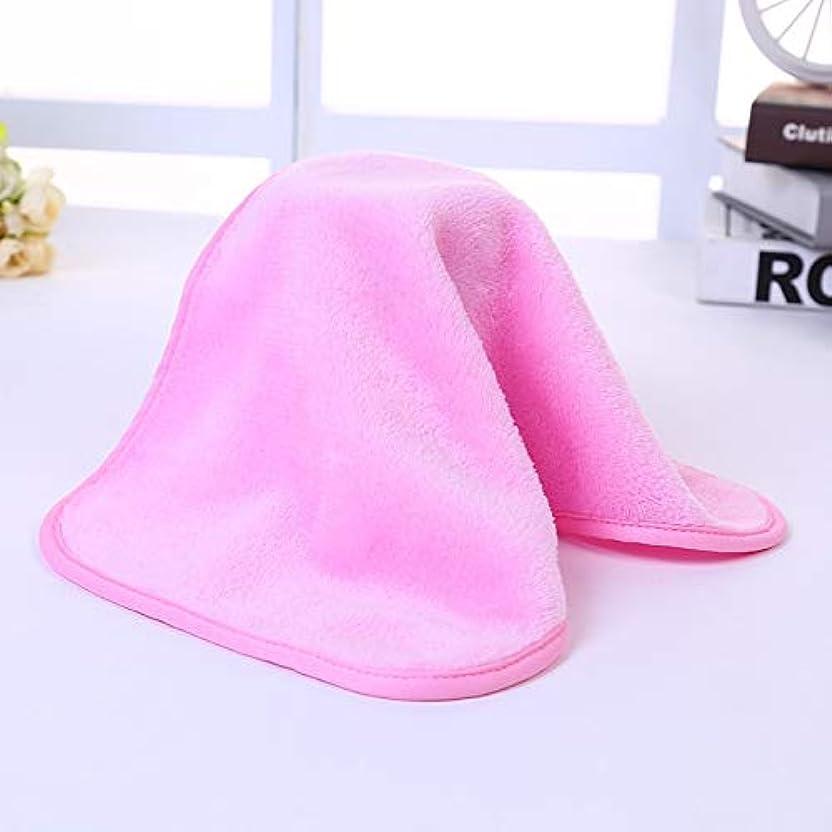 実質的に値する姓Maxcrestas - 21X38cm Reusable Microfiber Facial Cloth Face Towel Natural Antibacterial Protection Makeup Remover Cleansing Beauty Wash Tools
