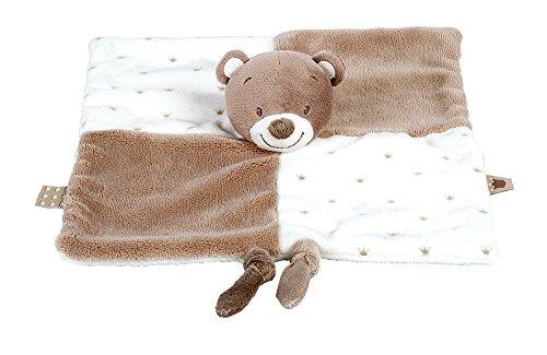 Nattou NA777186 - Set de regalos para recién nacidos