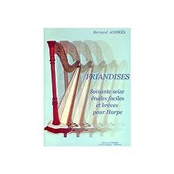 Friandises-76 Etudes Faciles