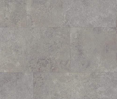 Gerflor Klick-Vinylboden Fliese Senso Lock Rockfell Ash Fliese I für 24,96 €/m²