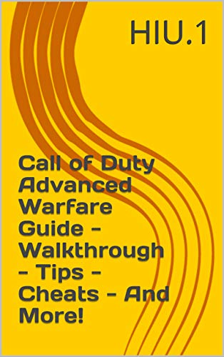 Call of Duty Advanced Warfare Guide - Walkthrough - Tips - Cheats...
