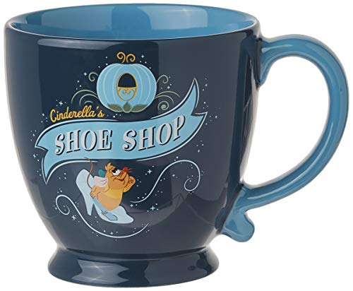 Disney Cinderella Shoe Shop Mug