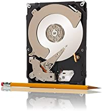 SEAGATE ST31000524AS Barracuda 1TB 7200 RPM 32MB cache SATA 6.0Gb/s 3.5 internal hard drive (Bare Drive)