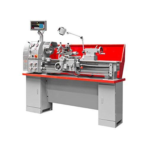 Holzmann ED 1000NDIG - Metalldrehmaschine + Drehmeissel