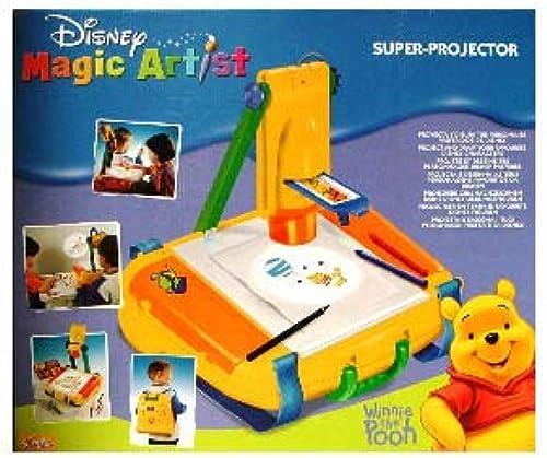 el precio más bajo Glooke Selected Famosa Italia Italia Italia Walt-Disney Proyector mágico Artista Escuela Termas,, 8410779038456  ventas en linea