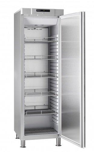GRAM Umluft-Tiefkühlschrank COMPACT F 410 RH 60 HZ LM 5M
