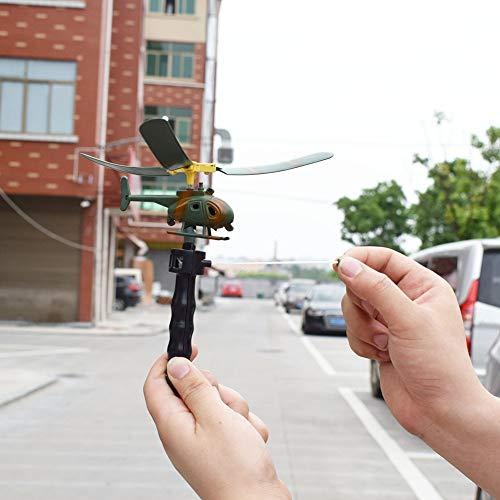 MeterMall Mini Hubschrauber Lustige Kinder Outdoor Toy Drone Kinder Tag Geschenke f¨¹r Anf?nger
