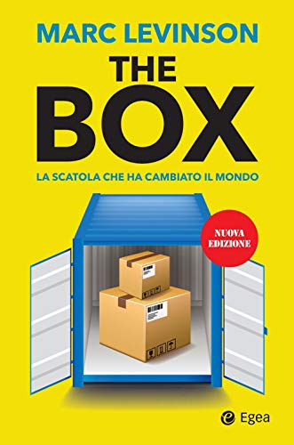 The box. La scatola che ha cambiato il mondo. Nuova ediz.