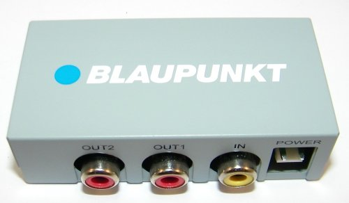 BLAUPUNKT Video Verstärker ICVA-1021 7607063556 Sparepart